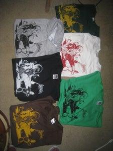 Image of Shindig Siesta T Shirt