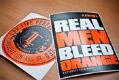 Image of Orange Edition Decals