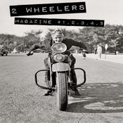 Image of 2 Wheelers Magazine subscription 5 issues