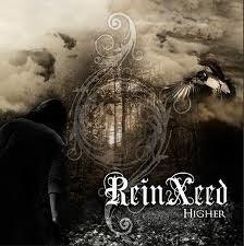 Image of ReinXeed - Higher - RRCD040