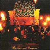 Image of Crimson Moonlight- The Covenant Progress - RRCD006