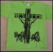 """Image of """"DEVOTED"""" Glory Green/Black Color Way"""