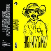 "Image of Highway Gimps ""Tape"" *Limited Re-Press - 100 Copies*"