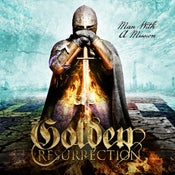 Image of Golden Resurrection - Man With A Mission - LRCD008