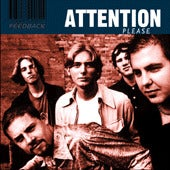 Image of Attention - Please - FBRCD301