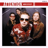 Image of Attention - Mercy Street - FBRCD307
