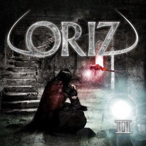 Image of Oriz- II - LRCD009