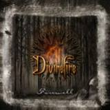 Image of Divinefire- Farewell - RRCD037