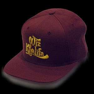 Image of Wif Khalifa Cap Bordeaux