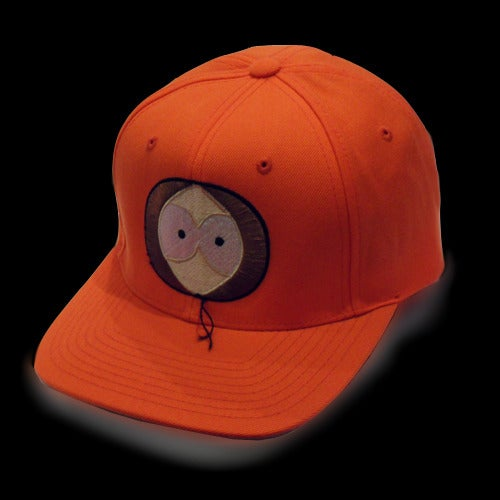 Image of Kenny's Cap