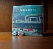 Image of Make Wave - Yeah, So CD
