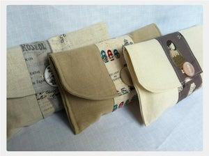 Image of Cute Purse - Bespoke accessory