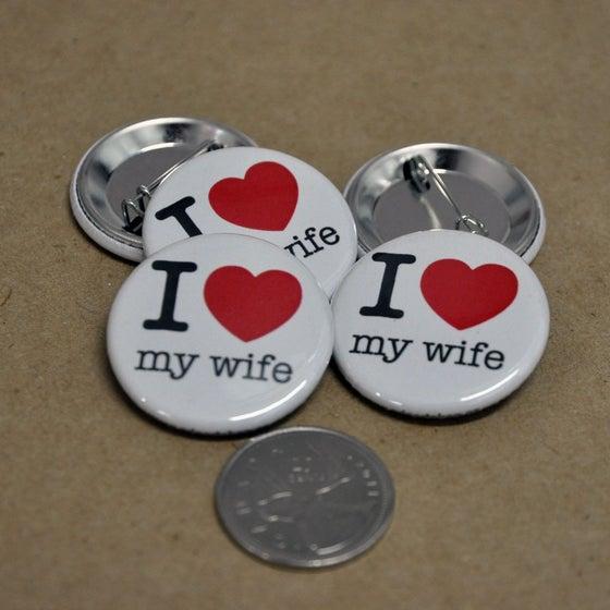 Image of Be A Good Husband!