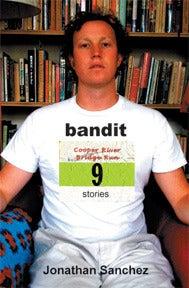 Image of <i>Bandit</i> by Jonathan Sanchez