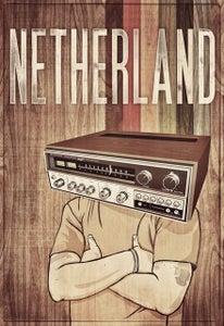 Image of Netherland Portrait Print