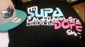 Image of Supa Dope T-shirts