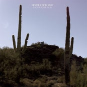 Image of Destruction Unit--Sonoran LP LIMITED COLOR REPRESS