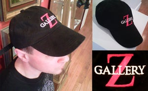 Image of Gallery Z Hat