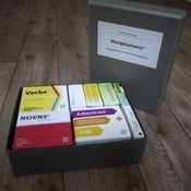 Image of Wordpharmacy box (english)