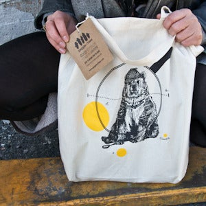 Image of Sleuth of Bears Tote