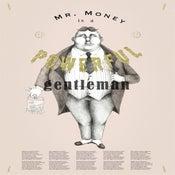 Image of Mr Money