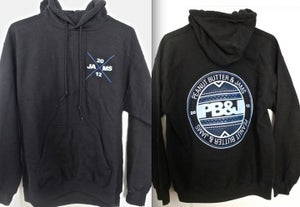 Image of PB&J's Hoodie