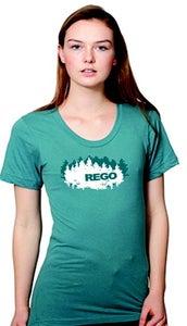 Image of REGO t-shirt unisex