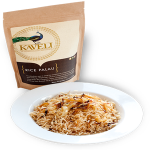 Image of Rice Palau