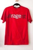 Image of Rage t-shirt