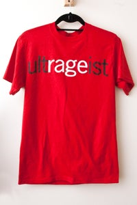 Image of Rage t-shirt