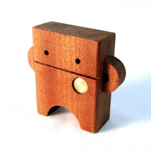 Image of Little Wood Fellow