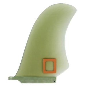 Image of Canvas Surfboards Block Fin