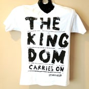 Image of Kingdom Carries On V-neck