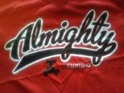 Image of Almighty Baseball