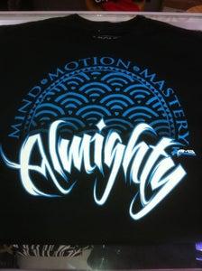 Image of Almighty Fan