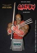 Image of Keylon Jakes Galtow Warrior Bust / ON SALE!!!