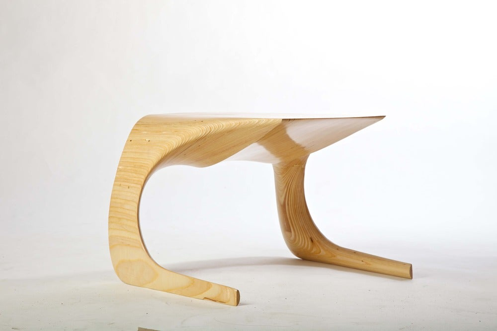 Image of Gull Wing Table