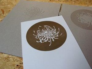 Image of The chrysanthemum Portfolio