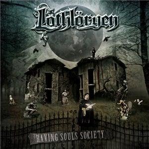Image of Raving Souls Society - CD