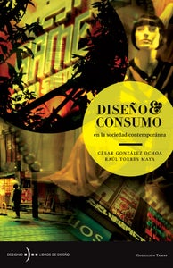 Image of Diseño y consumo en la sociedad contemporánea