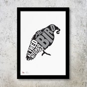 Image of Hitchcock Collection – Limited Edition Print – The Birds