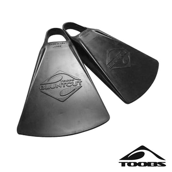 Image of Toobs - Bluntcut Fins - Palmes