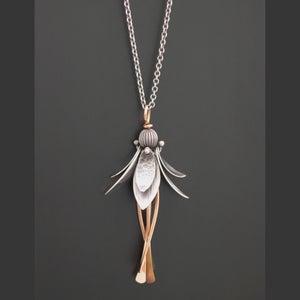 Image of Fuchsia Pendant