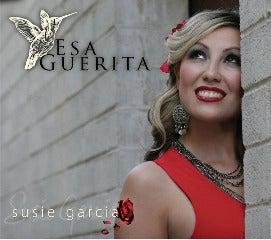 """Image of """"Esa Guerita"""" by Susie Garcia"""