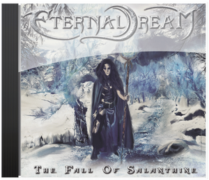 Image of The Fall OF Salanthine Album
