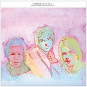 Image of Under the Covers Vol. 2: A Tribute to Paul Collins, Peter Case and Jack Lee LIMITED COLOR REPRESS