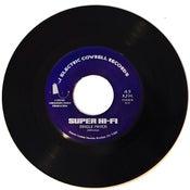 """Image of Super Hi Fi (EC019) 7"""" 45rpm"""
