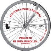 "Image of Spanglish Fly (EC020) ""Me Gusta Mi Bicicleta"" 7"" 45rpm"