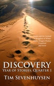 Image of DISCOVERY - Year of Stories, Quarter 1