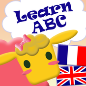Image of Learn ABC Bilingual